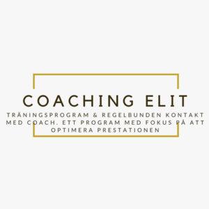 coaching elit